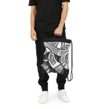 Load image into Gallery viewer, ZOOM XTC Canvas Drawstring Bag