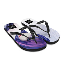 Load image into Gallery viewer, Daily Shine/Pinup: Flip-Flops