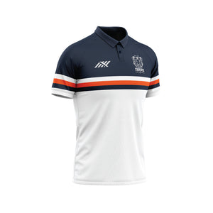 Three Stripes Polo