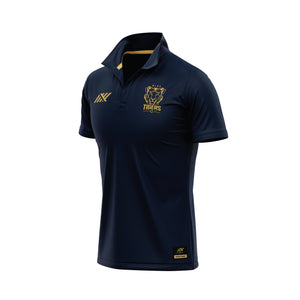 Blue Blood Polo