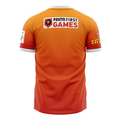 FC Goa Home Jersey: Player Edition Replica