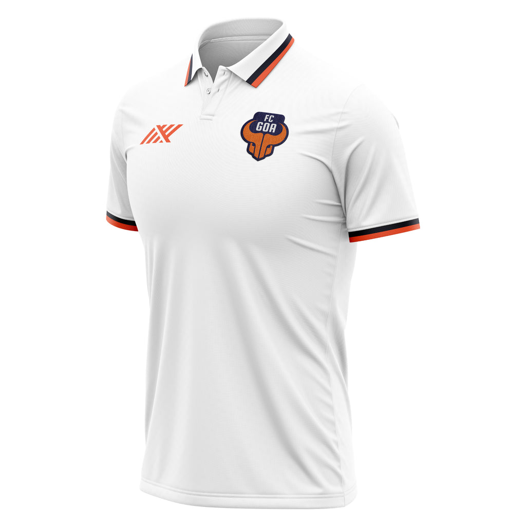 Forca Goa Polo T-Shirt