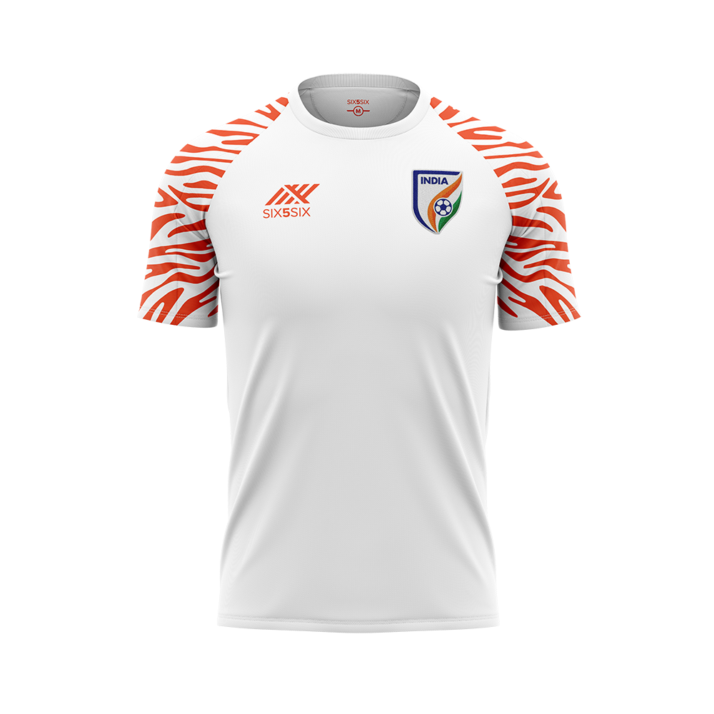Tigris Vena Away Jersey Youth