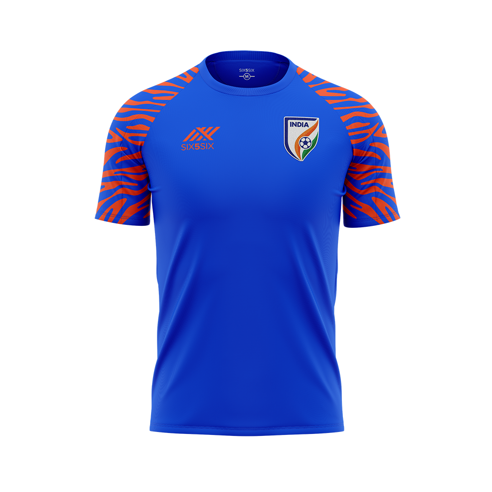 Tigris Vena Home Jersey Youth