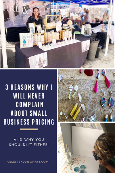 3 Reasons Why I Will Never Complain About Small Business Pricing