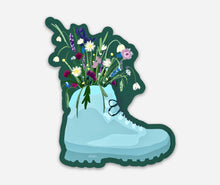 Load image into Gallery viewer, Alaska Boot Stickers