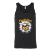 NFL – Awesome Minnesota Vikings Football Shirts-T-shirt-Canvas Unisex Tank-Black-S-PopsSpot