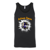 NFL – Awesome Baltimore Ravens Football Shirts-T-shirt-Canvas Unisex Tank-Black-S-PopsSpot