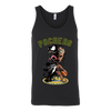 NFL – Green Bay Packers Venom Groot Guardian Of The Galaxy Football Shirts-T-shirt-Canvas Unisex Tank-Black-S-Itees Global