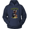 NFL – Green Bay Packers Venom Groot Guardian Of The Galaxy Football Shirts-T-shirt-Unisex Hoodie-Navy-S-Itees Global