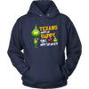 NFL – Houston Texans Makes Me Happy You Not So Much The Grinch Football Sweatshirt-T-shirt-Unisex Hoodie-Navy-S-PopsSpot