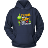 NFL – Atlanta Falcons Makes Me Happy You Not So Much The Grinch Football Sweatshirt-T-shirt-Unisex Hoodie-Navy-S-PopsSpot