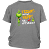 NFL – Houston Texans Makes Me Happy You Not So Much The Grinch Football Sweatshirt-T-shirt-District Youth Shirt-Sport Grey-XS-PopsSpot