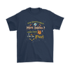 NFL – You Don't Like Miami Dolphins Here Your Socks I Set You Free Harry Potter Shirts-T-shirt-Gildan Mens T-Shirt-Navy-S-PopsSpot