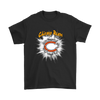 NFL – Awesome Chicago Bears Football Shirts-T-shirt-Gildan Mens T-Shirt-Black-S-PopsSpot