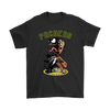 NFL – Green Bay Packers Venom Groot Guardian Of The Galaxy Football Shirts-T-shirt-Gildan Mens T-Shirt-Black-S-Itees Global
