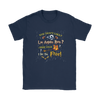 NFL – You Don't Like Los Angeles Rams Here Your Socks I Set You Free Harry Potter Shirts-T-shirt-Gildan Womens T-Shirt-Navy-S-PopsSpot