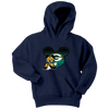 NFL – Green Bay Packers Mickey Mouse Football Shirt-T-shirt-Youth Hoodie-Navy-XS-Itees Global