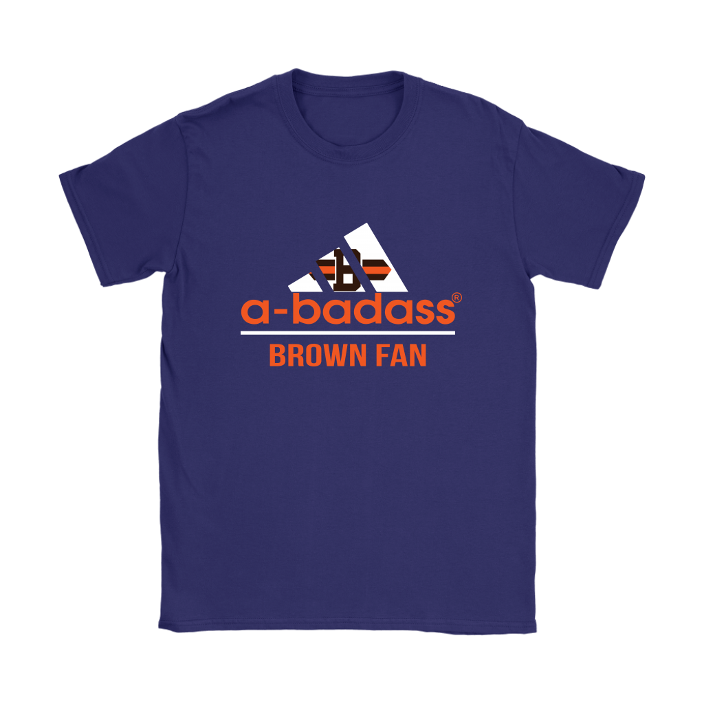 Cleveland Browns A Badass Football Sports Shirts.  21.99. Compare at  0  USD. View Sizing Chart Style. Gildan Mens T-Shirt d4e82af8b