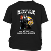 Come To The Dark Side We Have Minnesota Vikings Shirts-T-shirt-District Youth Shirt-Black-XS-Itees Global