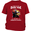 Come To The Dark Side We Have Minnesota Vikings Shirts-T-shirt-District Youth Shirt-Red-XS-Itees Global