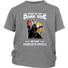 Come To The Dark Side We Have Minnesota Vikings Shirts-T-shirt-District Youth Shirt-Sport Grey-XS-Itees Global