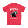 Come To The Dark Side We Have Philadelphia Eagles Shirts-T-shirt-Gildan Mens T-Shirt-Red-S-Itees Global