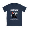 Come To The Dark Side We Have Philadelphia Eagles Shirts-T-shirt-Gildan Womens T-Shirt-Navy-S-Itees Global