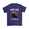 Come To The Dark Side We Have San Francisco 49ers Shirts-T-shirt-Gildan Mens T-Shirt-Purple-S-PopsSpot