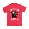Come To The Dark Side We Have San Francisco 49ers Shirts-T-shirt-Gildan Mens T-Shirt-Red-S-PopsSpot