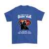 Come To The Dark Side We Have San Francisco 49ers Shirts-T-shirt-Gildan Mens T-Shirt-Royal Blue-S-PopsSpot