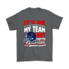 NFL – Arizona Cardinals It's Ok If You Don't Like My Team Not Everyone Has Good Taste NFL Football Shirt-T-shirt-Gildan Mens T-Shirt-Charcoal-S-PopsSpot