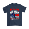NFL – Arizona Cardinals It's Ok If You Don't Like My Team Not Everyone Has Good Taste NFL Football Shirt-T-shirt-Gildan Mens T-Shirt-Navy-S-PopsSpot