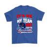 NFL – Arizona Cardinals It's Ok If You Don't Like My Team Not Everyone Has Good Taste NFL Football Shirt-T-shirt-Gildan Mens T-Shirt-Royal Blue-S-PopsSpot