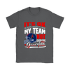 NFL – Arizona Cardinals It's Ok If You Don't Like My Team Not Everyone Has Good Taste NFL Football Shirt-T-shirt-Gildan Womens T-Shirt-Charcoal-S-PopsSpot