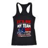 NFL – Arizona Cardinals It's Ok If You Don't Like My Team Not Everyone Has Good Taste NFL Football Shirt-T-shirt-Next Level Racerback Tank-Black-XS-PopsSpot