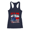 NFL – Buffalo Bills It's Ok If You Don't Like My Team Not Everyone Has Good Taste NFL Football Shirt-T-shirt-Next Level Racerback Tank-Navy-XS-Itees Global