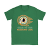 NFL - Come To The Washington Redskins' Side Star Wars Shirts-T-shirt-PopsSpot