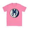 NFL - Dallas Cowboys Grateful Dead Steal Your Face Football NFL Shirts-T-shirt-Gildan Womens T-Shirt-Azalea-S-PopsSpot