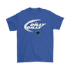 NFL – Dilly Dilly Funny Dallas Cowboys Football TShirts-T-shirt-Gildan Mens T-Shirt-Royal Blue-S-PopsSpot