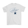 NFL – Dilly Dilly Funny Dallas Cowboys Football TShirts-T-shirt-Gildan Mens T-Shirt-White-S-PopsSpot