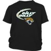 NFL – Dilly Dilly Jacksonville Jaguars Football Shirts-T-shirt-District Youth Shirt-Black-XS-Itees Global