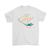 NFL – Dilly Dilly Miami Dolphins Football Shirts-T-shirt-Gildan Mens T-Shirt-White-S-PopsSpot