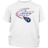 NFL – Dilly Dilly Tennessee Titans Football Shirts-T-shirt-District Youth Shirt-White-XS-PopsSpot
