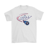 NFL – Dilly Dilly Tennessee Titans Football Shirts-T-shirt-Gildan Mens T-Shirt-White-S-PopsSpot