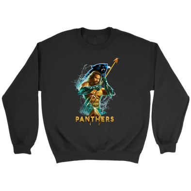 NFL – Carolina Panthers Aquaman Football Shirts