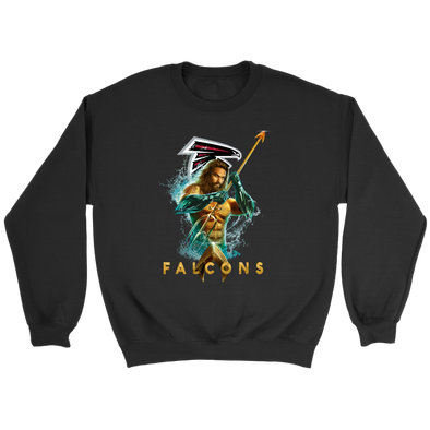 NFL – Atlanta Falcons Aquaman Football Shirts