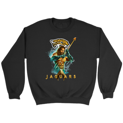 NFL – Jacksonville Jaguars Aquaman Football Shirts