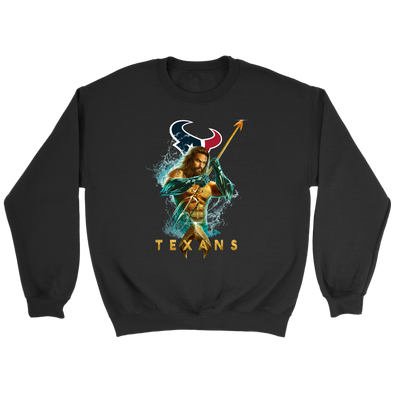 NFL – Houston Texans Aquaman Football Shirts