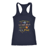 NFL – You Don't Like Los Angeles Rams Here Your Socks I Set You Free Harry Potter Shirts-T-shirt-Next Level Racerback Tank-Navy-XS-PopsSpot